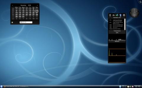KDE 4.2 Primeras impresiones