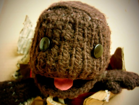 Por fín se anuncia Little Big Planet 2