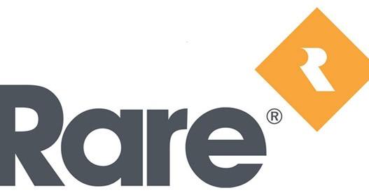 25 años de Rare y cambio de logo
