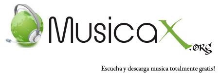 Logo Musicax