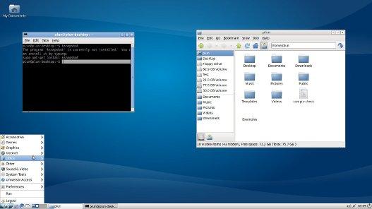 Lubuntu 10.04 Lucid Lynx