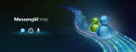 mac-messenger