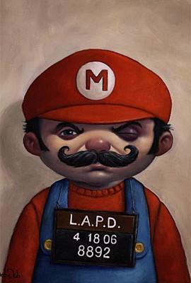 Entrevista a Super Mario
