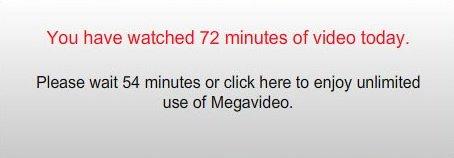 Ver películas completas de megavideo.