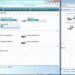Primeras impresiones de Windows 7 Beta.