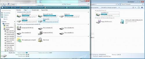 Mi PC Windows 7