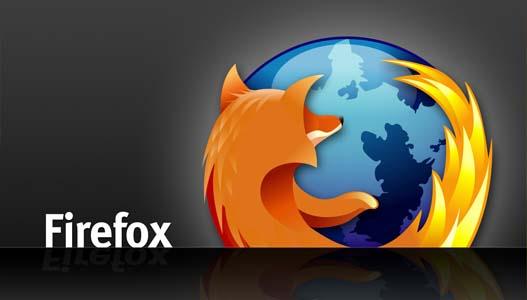 Aceleración gráfica en Firefox 3.7