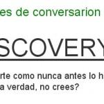 ¡Ojo! MSN Discovery es un engaño.