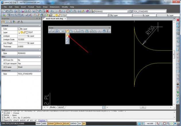 Software para trabajar con archivos DWG gratis