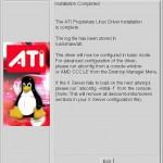 Nuevo driver ATI Catalyst 9.1 Linux x86