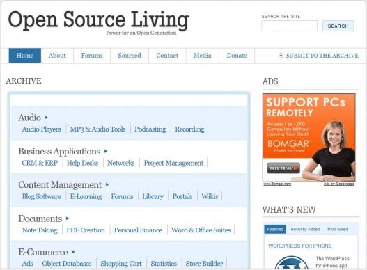open-source-living