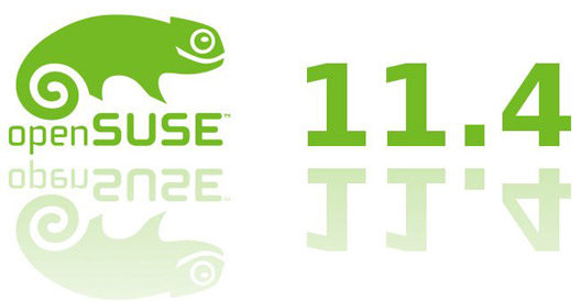 opensuse 11 4
