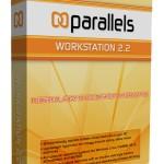Parallels Workstation 2.2 con licencia gratis.
