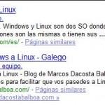 Google dice que todas las webs pueden dañar tu equipo.