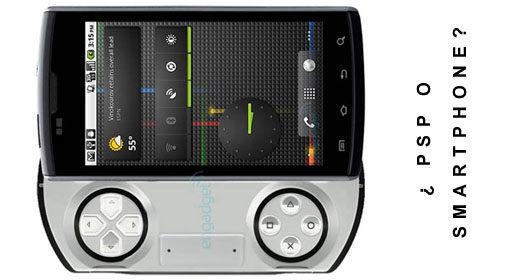 psp o smartphone