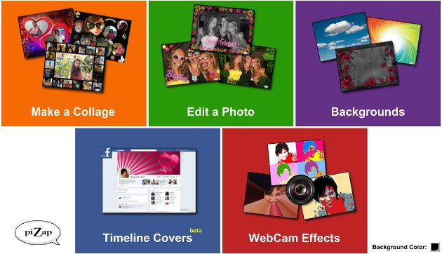 crear collages online