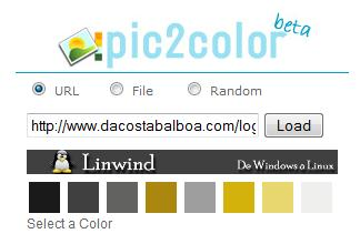 pic2color linwind