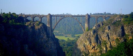 puente del gundian