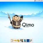 Qimo, el sistema operativo para niños.