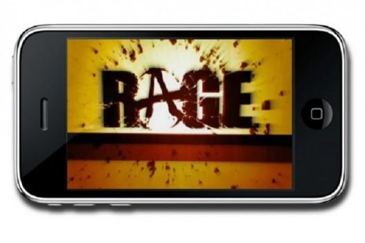 Rage para iPhone