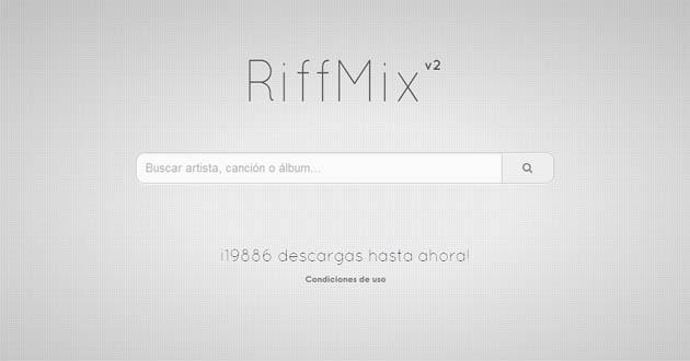 riffmix