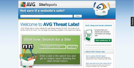 seguridad de pagina web