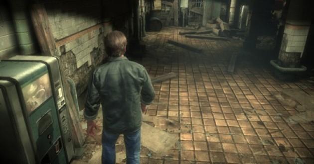 Análisis de Silent Hill: Downpour