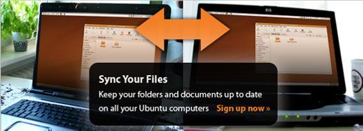Sincronizar archivos en Ubuntu