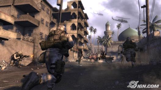 La polémica de Six Days in Fallujah