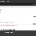 SnapPages – Crea una web sin ningún conocimiento.