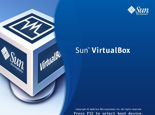 Descargar VirtualBox Portable