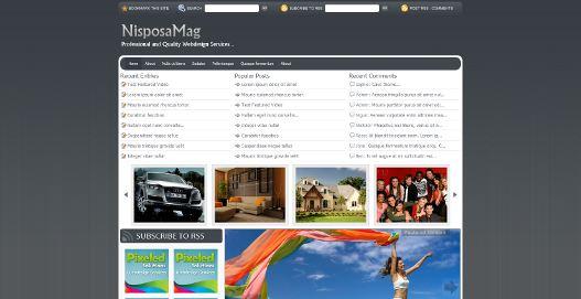 Los mejores themes para WordPress