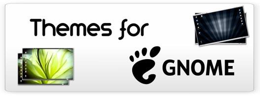 Gnome Themes actualizados para Ubuntu Karmic Koala