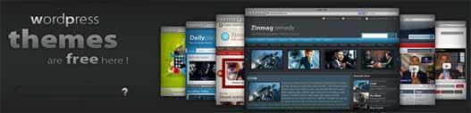 Themes para WordPress Gratis