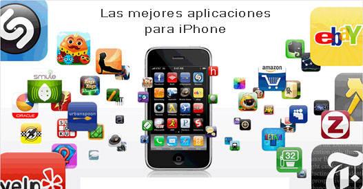 top 10 iphone apps