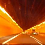 Navegar anónimamente a través de un túnel real.