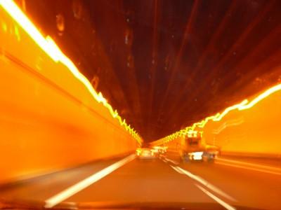túnel anonimamente