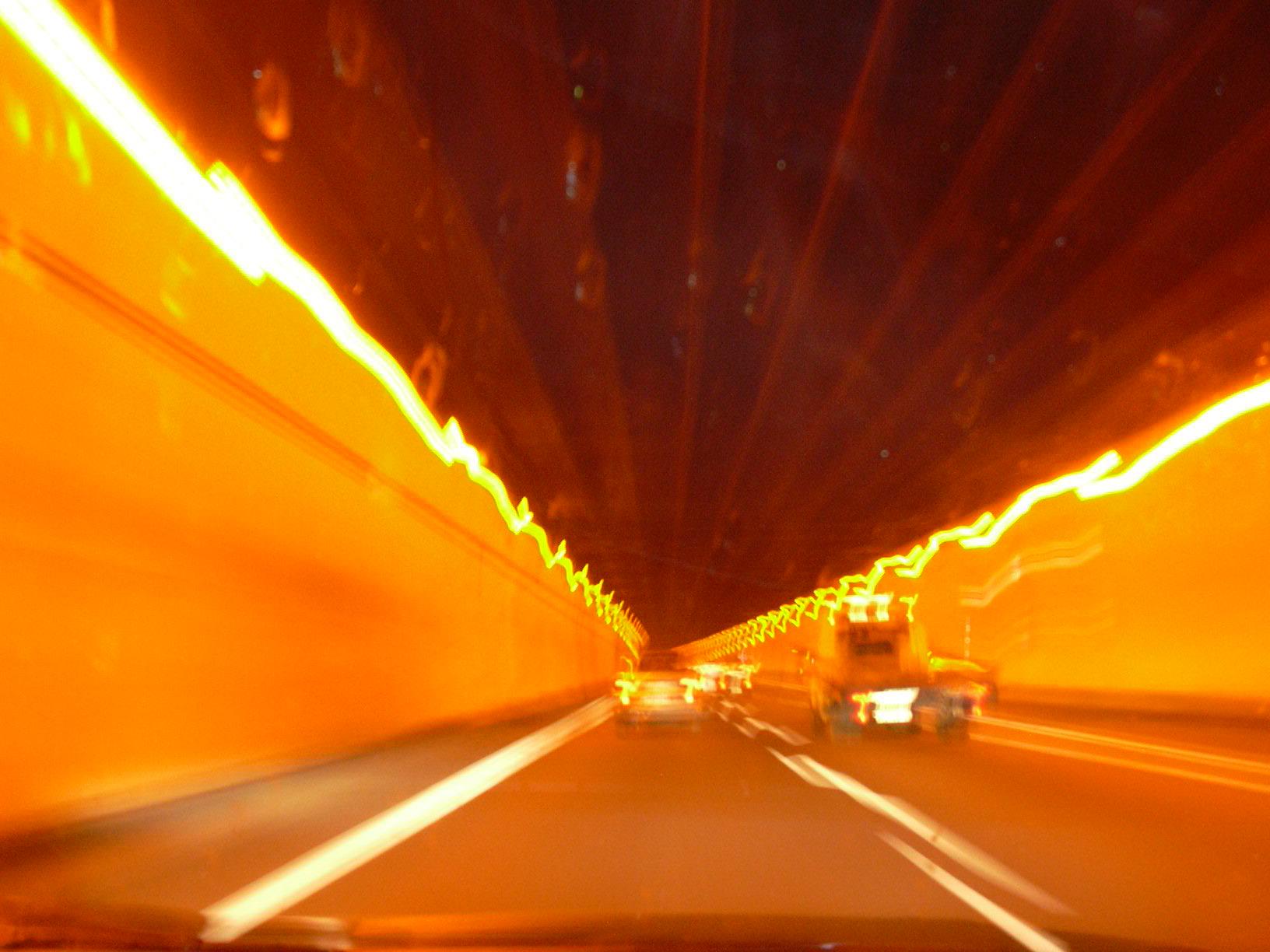 tunel anonimamente