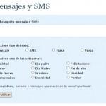 Tusmensajesms – Añade tus frases, sms, mensajes, versos …