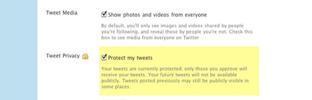 tweet video y imagen