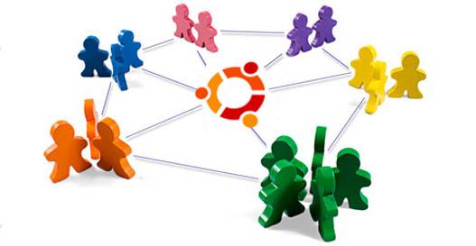 Gwibber, cliente de microblogging que vendrá en Ubuntu