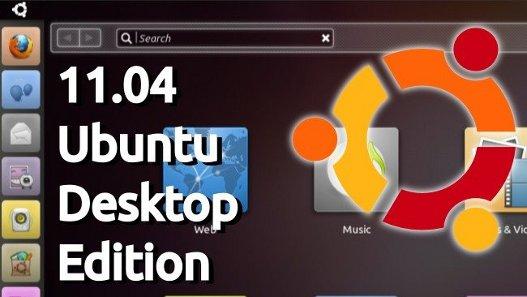 unity interfaz ubuntu