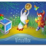 Virtualbox ahora con Aceleración 3D.