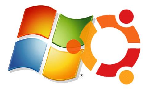 windows ubuntu