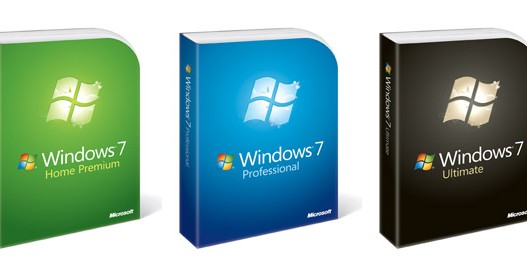 Microsoft intenta renacer con Windows 7