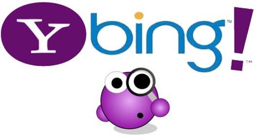 Microsoft y Yahoo listos para luchar contra Google