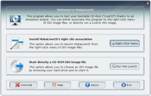 live cd linux windows