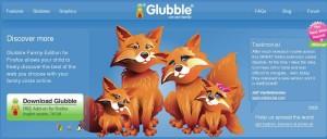 Glubbe