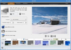 ManSlide Presentaciones con efectos 3D