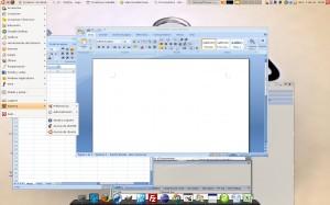 CrossOver, instala Microsoft Office 2007, Dreamweaver y otros en Linux como en Windows.